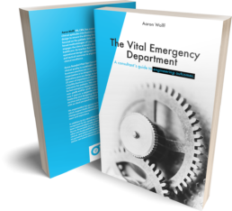 The Vital Emergency Department book